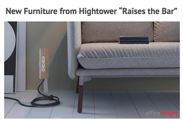 "Office Insight: ""Hightower Raises the Bar"""
